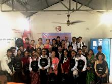 नमुना युवा संसदको स्थापना तथा अभ्यास कार्यक्रम-मनहरी गाउँपालिका